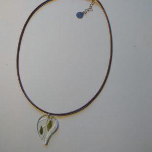 PF92 - 22€ - Pendentif Fleurs